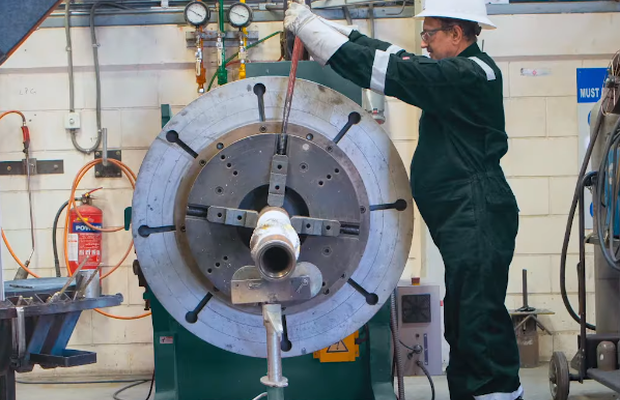 Baker Hughes Looks to an Optimistic Future in Campaign from Barbarian