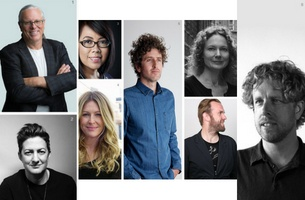 2018 Award School 'Super Jury' Revealed
