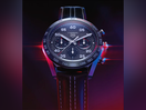 TAG Heuer Unveils New Alliance with Porsche in Dynamic Spot