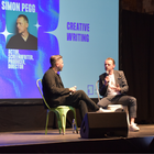 Zombies Don't Run but Creatives Should: When Simon Pegg Met Nils Leonard