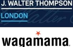 J Walter Thompson London Wins wagamama Account