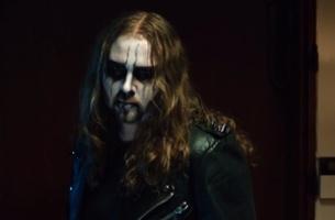 Norwegian Metalhead Proves Skincare Ads Aren't 'Just for Ladies'