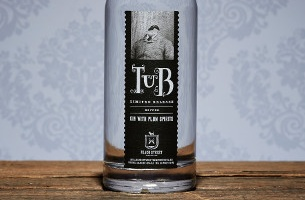 RTO+P and Peach Street Distillers Announce New Seasonal Gin