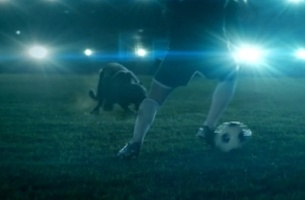 Panthers Take the Pitch in This Sweat-inducing Gillette Film