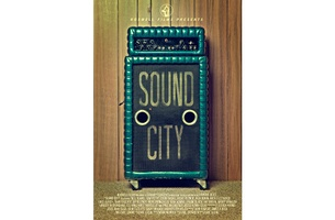 Therapy Content Co-Produced 'Sound City'