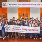 AD STARS 2018 Kicks Off in South Korea