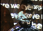 Adidas X Network Area3 - DJ Lag