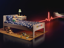 HeartKids' Latest Campaign Shows How Things Can Change in a Heartbeat