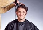 Recipe Wins Macmillan 'Brave The Shave' Creative Brief