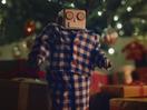 ODD's Latest M&S Ad 'Goes Pyjamas' for Christmas 2019