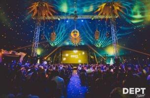 Dept Festival 2018 Reveals First Names Line-up