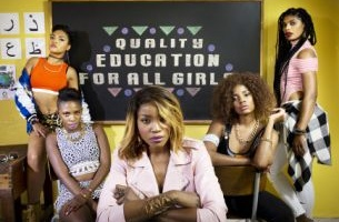 Women Share What They Really Want in Global Goals Spice Girls Spoof