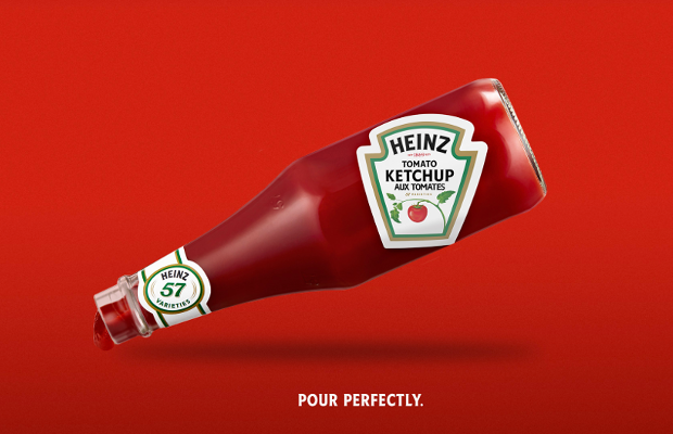 Heinz Ketchup Changes Label So You Can Finally Get It Out of