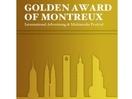 Golden Award of Montreux Announces 2018 Entry Deadline