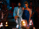 Meek Mill and Leslie Grace Join Fans Across the Caribbean for BACARDI Rum World Premier of Conga