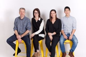 Katie Ainsworth Joins Cossette as Executive Creative Director