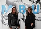GGH MullenLowe Welcomes Marielle Wilsdorf and Barbara Dirscherl