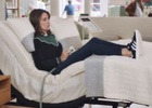Tina Fey Explains it All for American Express' First-Of Its-Kind Credit Card Campaign