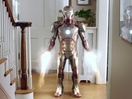 McCann & The Embassy's Mini Iron Man