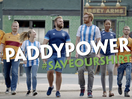 Radford Music Supplies Music for Paddy Power's 'Save Our Shirt' Campaign