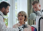Brothers and Sisters Develop Star-Studded Spot to Launch Sky VIP