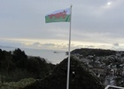 WCRS Hijacks the Welsh Flag in a Fight Against Skin Cancer