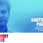 Santosh Padhi to Lead The Outdoor Lotus and Press Lotus Jury at Adfest 2018