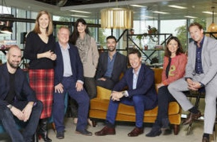 Dentsu Aegis Network Focuses on Growth with New Uk&I Leadership Team