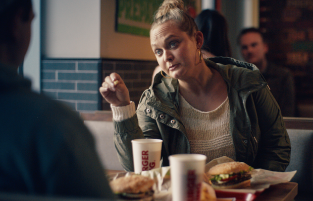 Burger King's Whopperspiracy Lifts the Bun on Whopper's Secret Ingredient