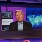 Sorrell on Facebook, Cambridge Analytica and the WPP Gender Pay Gap