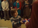 Samsung's Global Christmas Ad Features the World's Most Diligent Concierge
