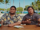 Kona Brewing's 'Bruddahs' Review Addiction to Screens in Amusing Campaign