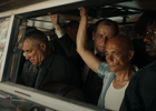 How shelter.film and Halal Effortlessly Cut Through Claustrophobia in Vanmoof's Commute-Busting First US TV Ad
