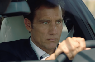 Neill Blomkamp Writes and Directs this Thrilling New BMW Film Starring Clive Owen and Dakota Fanning
