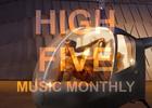 High Five Music Monthly: Chris Murdoch