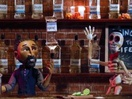 Stop Motion el Jimador Tequila Campaign Shines Spotlight on Day of the Dead