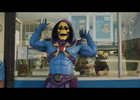 Moneysupermarket - Epic Skeletor