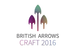 Five Day Countdown to Enter British Arrows CRAFT Awards