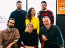 In the Company of Huskies Adds Six New Hires to Creative Team
