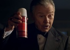 Winston Wolf is Back with Hot Cocoa in Saatchi London's Latest Direct Line Spot