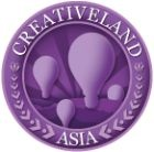 Creativeland Asia Pvt. Ltd.