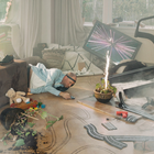 ŠKODA 'Discovers New Possibilities' in Its First Ever Campaign Shot Entirely at Home