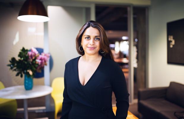 DDB Sydney's Priya Patel Talks Diversity, Creativity, and Humanity on Brown Riot Podcast