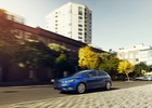 Ford Debuts New 2015 Focus with Help from Taylor James