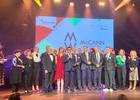 Effie Awards Names McCann Worldgroup European Agency Network of the Year