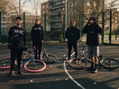 Fashion Brand NICCE and BikeStormz Explore Escapism Through Cycling in Short Film
