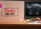 Netflix and Fill: Check Out this Truly Unique Dinner Box