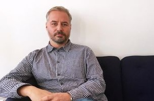 Whitehouse Post Welcomes Chris Allen as London Executive Producer