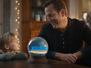 Will Arnett Is Shaking Christmas up in Rain's Campaign for Freedom Mobile