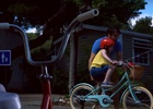 Michel Gondry and Apple's Quirky Trike Adventure is Shot Entirely on iPhone